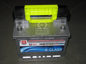 Аккумулятор 60Ah-12v B-CLASS  (242x175x190),L,EN540 6СТ-60A1