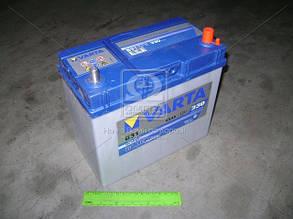 Аккумулятор 45Ah-12v VARTA BD(B31) (238х129х227),R,EN330 545 155 033