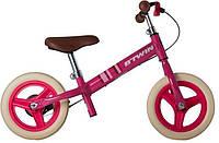 Беговел Btwin Run Ride 520 розовый