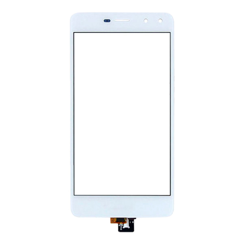 Сенсорный экран (тачскрин) Huawei Y5 (2017) White