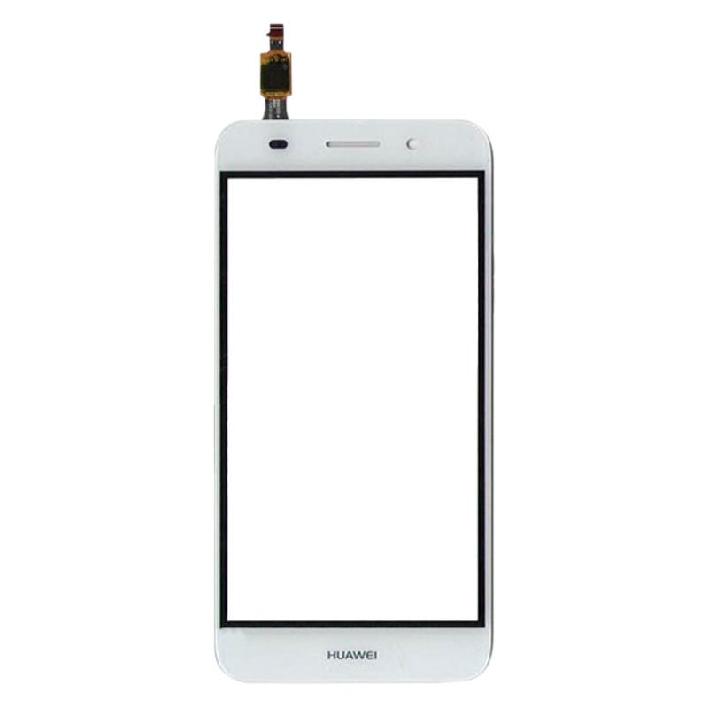 Сенсорный экран (тачскрин) Huawei Y3 (2017) | Y5 lite (2017) White