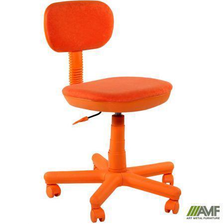 Крісло Світі помаранчевий Розана-105 AMF