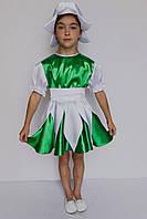 Карнавальний костюм для дівчинки Пролісок, фото 1