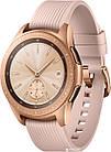 Умные часы  Smart Watch Samsung Galaxy Watch 42mm Rose Gold SM-R810NZDA LTE 270 мАч, фото 4