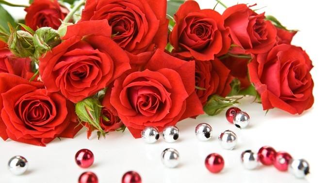 Троянди букет з доставкою
