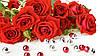 Розы букет с доставкой