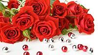 Розы букет с доставкой, фото 1