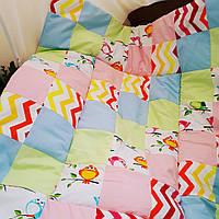 Одеяло зимнее детское 100×120, фото 1