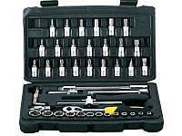 Набор инструмента для авто с насадками 46 шт. Stanley STMT72794-8