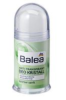 Дезодорант кристал Balea Sensetive100гр. Нiмеччина