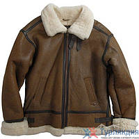 Куртка Alpha Industries B-3 Sherpa
