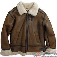 Куртка Alpha Industries B-3 Sherpa