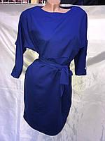 Платье женское(р.48-54) купить оптом