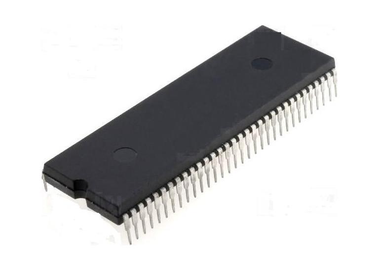Микросхема LA76818A