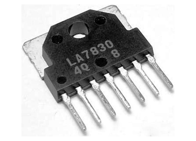 Микросхема LA7830
