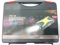 Джамп Стартер Пусковое устройство Jump Starter, фото 1