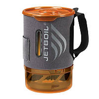 Jetboil 0.8 L FluxRing SOL Aluminum Companion Cup w Indicating Cozy