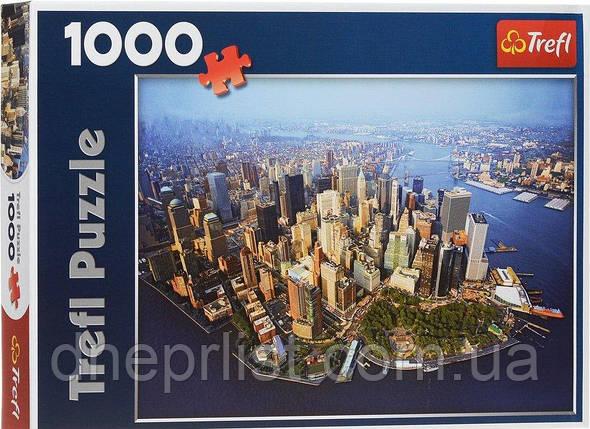 "Пазл 1000 эл. ""TREFL"" (Польша) / Нью-Йорк (10222), фото 2"