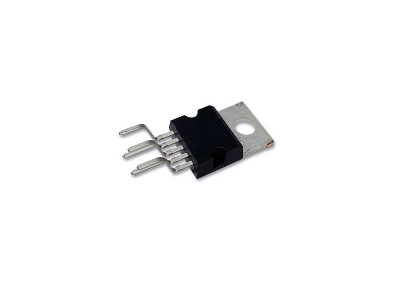 Микросхема CQ0765RT