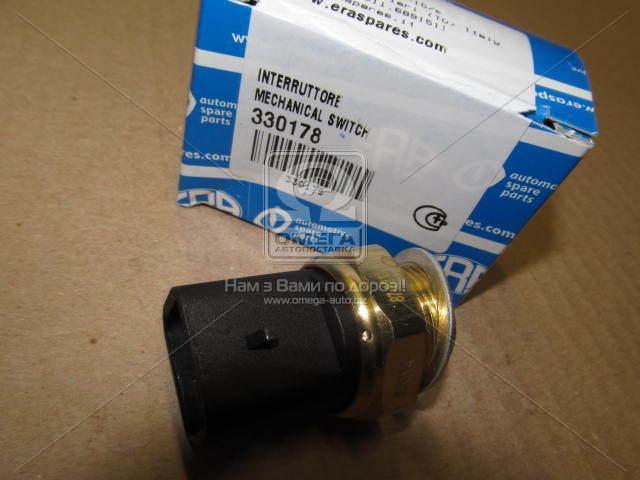 Термовыключатель, вентилятор радиатора (производитель ERA) 330178