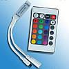 Контроллер RGB c ИК-управлением IR24-mini