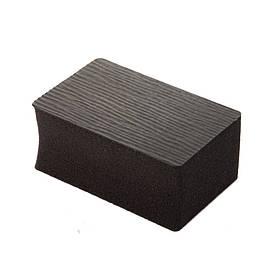 Губка с покрытием из наноглины Clay Sponge High Quality для очистки кузова автомобиля (CS-H-501_my)