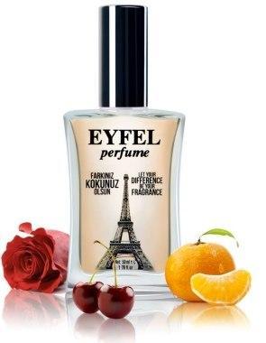 Парфюмированная вода Eyfel Coco Mademoiselle K-97 50 мл