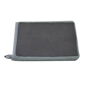 Перчатка с покрытием из наноглины Clay Mitt High Quality для очистки кузова автомобиля (CM-H-881_my)