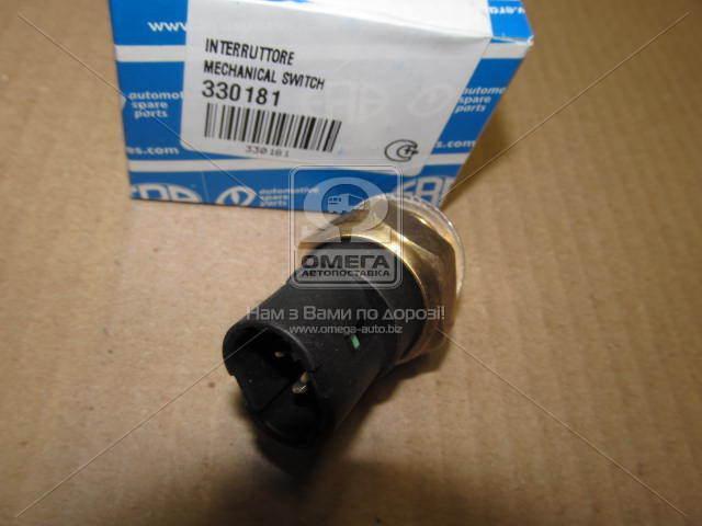 Термовыключатель, вентилятор радиатора (производитель ERA) 330181