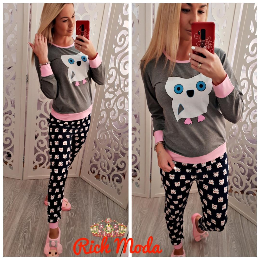 Красивая пижама женская Турция — купить недорого в Харькове в ... 775875221ce50