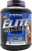 Dymatize Протеин Елит казеин Elite Casein (909 g )
