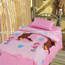 Комплект постельного белья Цирк
