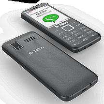 Мобильный телефон S-Tell S5-02 Black на 2 сим-карты, фото 2