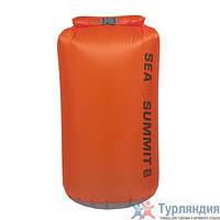 Гермочехол SeaToSummit Ultra-Sil Dry Sack 4L Оранжевый