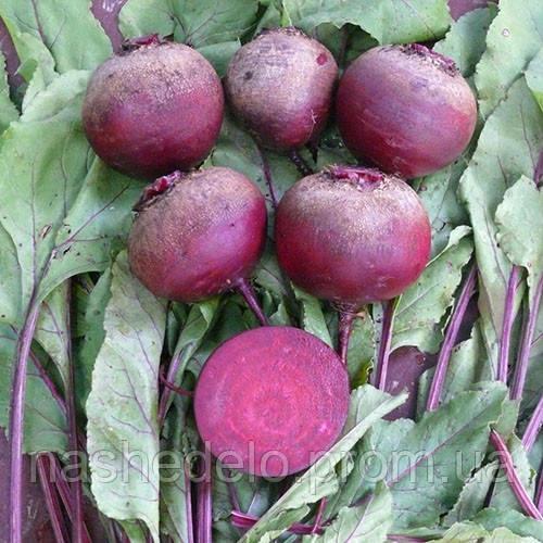 Семена свеклы Детройт Дарк Ред 400 гр. Lark Seeds