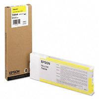 Картридж EPSON St Pro 4800/4880 yellow (C13T606400)