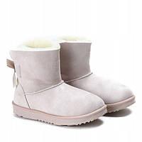 Тёплые польские угги самые комфортные в носке, фото 1