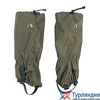 Гетры Tatonka Gaiter 420 HD Оливковый L