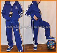 Детский спортивный костюм | Адидас