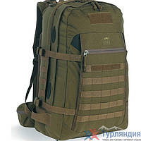 Рюкзак Tasmanian Tiger Mission Bag khaki/black/flecktarn/olive Оливковый