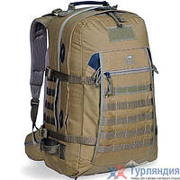 Рюкзак Tasmanian Tiger Mission Bag khaki/black/flecktarn/olive Dark Khaki