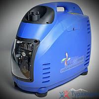 Генератор-инвертор Weekender D1500i