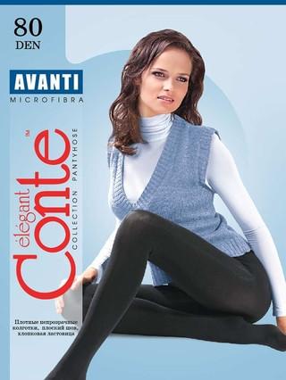 Колготки женские Conte AVANTI 80 den