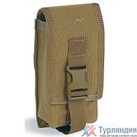 Подсумок для магазина Tasmanian Tiger SGL Mag Pouch HK417 khaki/olive Dark Khaki