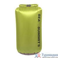 Гермочехол SeaToSummit Ultra-Sil Dry Sack 1L Светло-зеленый