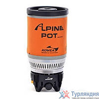 Газовая горелка Kovea KB-0703 Alpine Pot