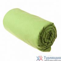Полотенце Sea To Summit DryLite Towel 30x60 cm XS Светло-зеленый
