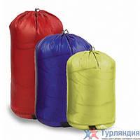 Чехол Sea to Summit Sn240 Stuff Sack р.L 15 L Green Серый