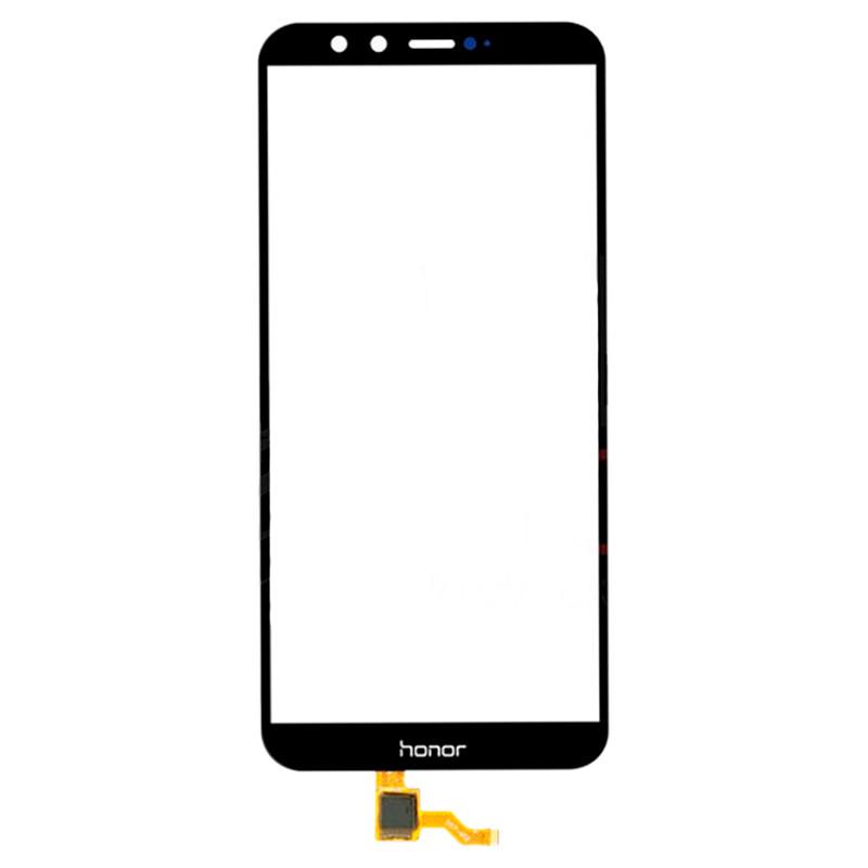 Сенсорный экран (тачскрин) Huawei Honor 9 Lite Black
