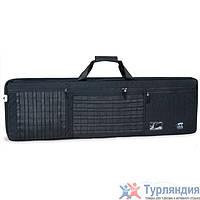 Чехол для оружия Tasmanian Tiger Drag Bag black/cub Чёрный